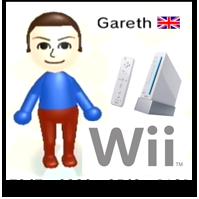 Nintendo Wii Code